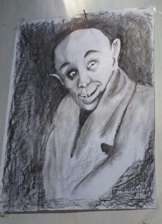 Nosferatu art