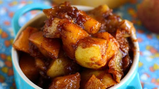 Baked Apples with Cinnamon Recipe on Yummly. @yummly #recipe
