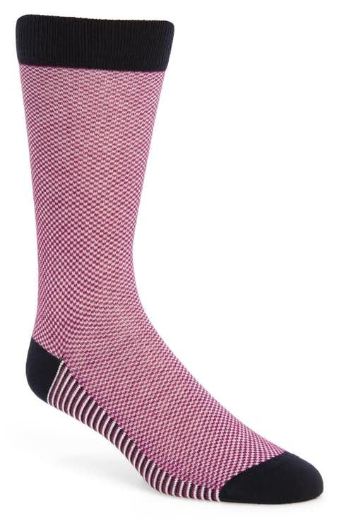 Ted Baker London Check Socks