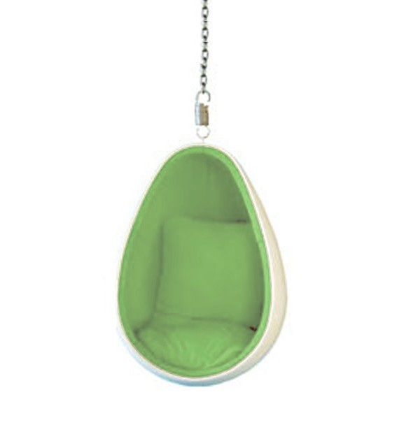 11 best Eggchair, ballchair, cocoon chair images on Pinterest  Ball chair, Egg chair and Bubble ...