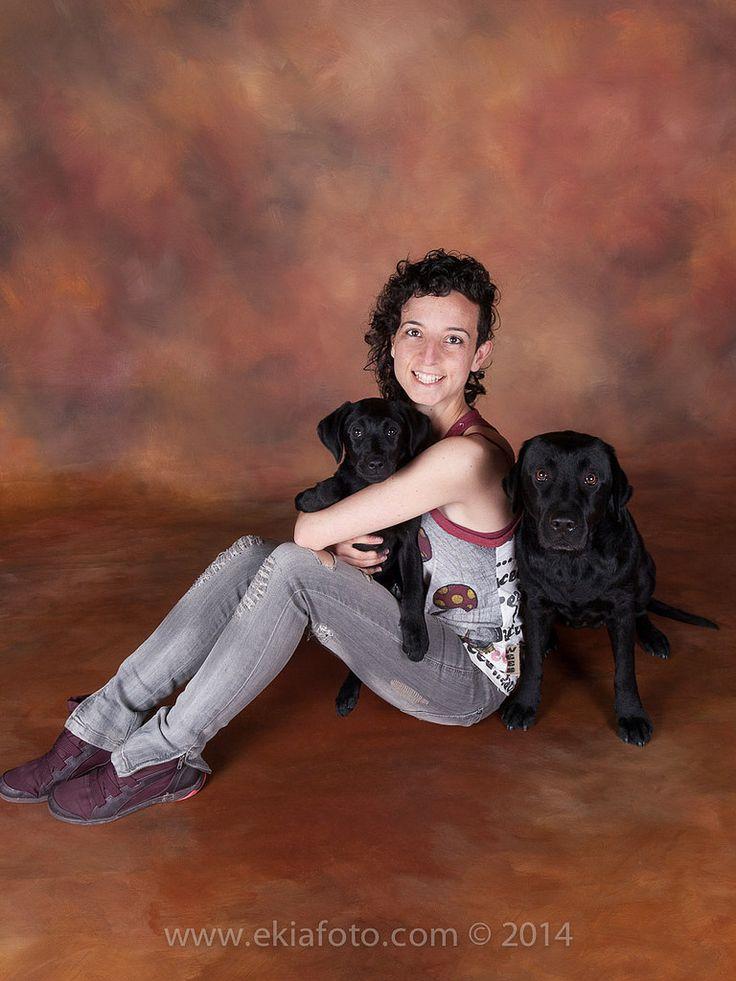 Reportajes de mascotas realizados por Ekia Estudios Fotográficos en Vitoria-Gasteiz. www.ekiafoto.com © Todos los derechos reservados