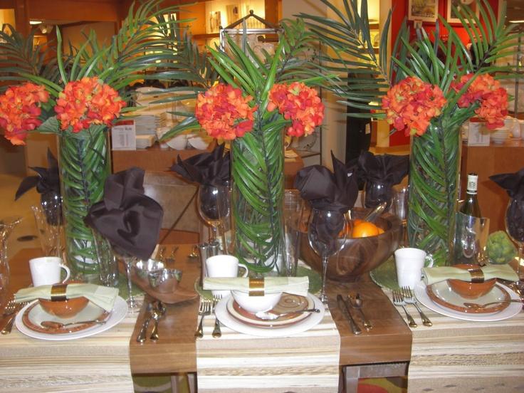 elegant hawaiian party ideas - photo #8