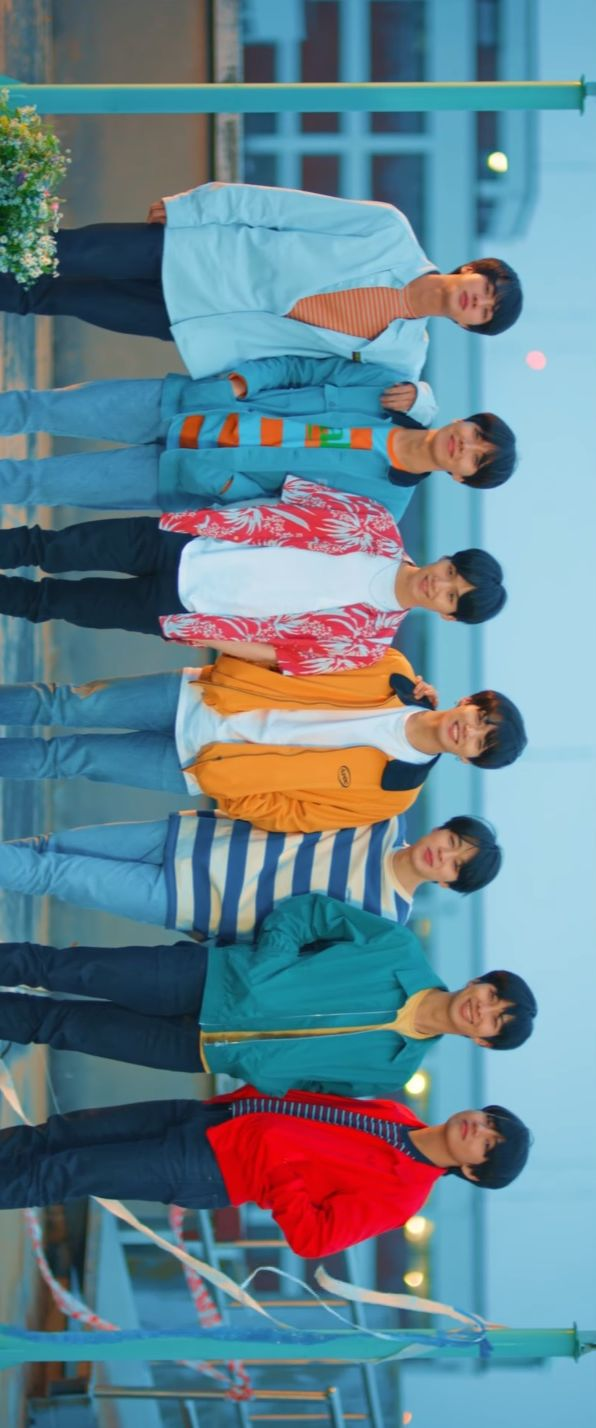 #Euphoria #BTS #Jin #Suga #RM #Jhope #Jimin #V #Jungkook
