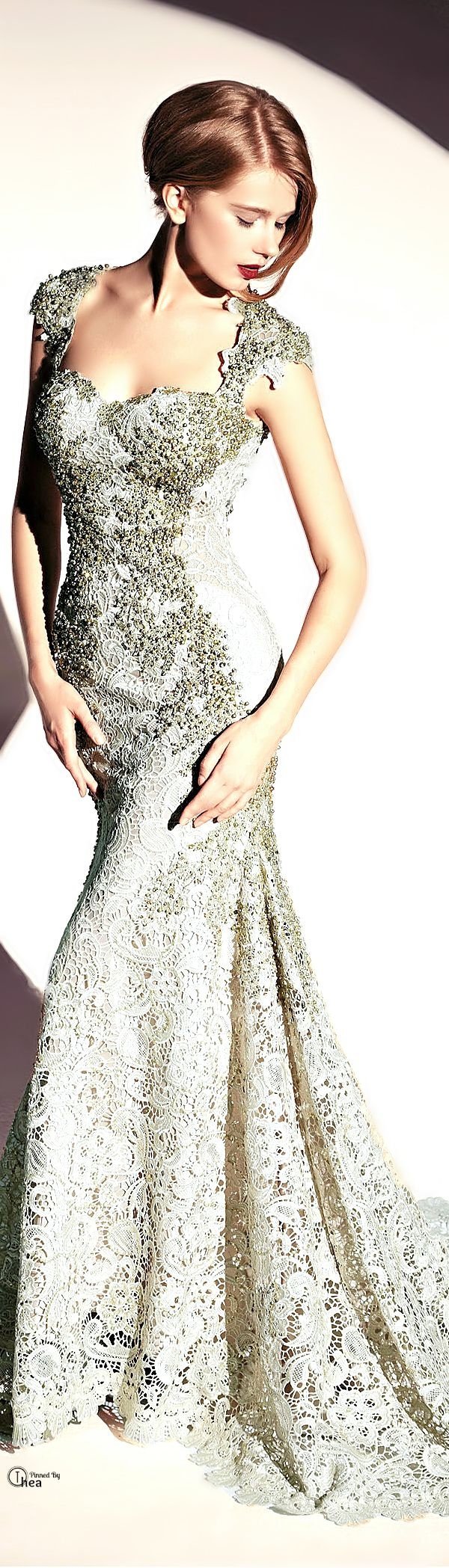 Dany Tabet ● Couture 2014