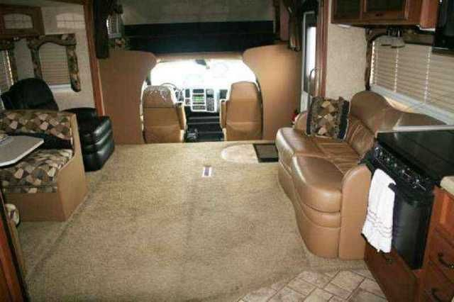 2008 Used Jayco Seneca 35GS Class C in California CA.Recreational Vehicle, rv, 2008 Jayco Seneca 35GS, Low Mileage-Low Mileage-Low Mileage!!!! 2008 Jayco Seneca 35 GS Triple Slide, Booth Dinette,Bunk over Cab,Center Kitchen and Living Room, Chevy Kodiak 6500 Chassis, Duramax 6600 V8 Turbo Diesel with Allison Transmission, 6000w Diesel Generator,Dual Door Fridge with ice-maker,Dual Ducted A/C, High Efficiency Furnace, Electric steps, Gas/Electric water heater,Leather Front seats with power…