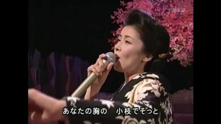 Baiga'99 藤あや子 - ふたり花 (+playlist)