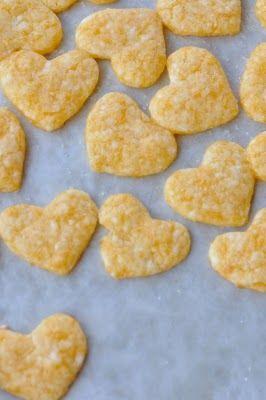 gluten free cheese crackers | Gluten-free | Pinterest | Crackers ...