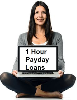 1 Hour Payday Loans - Helpful To Get Faster Finances To Deal With Unexpected Cash Trauma!