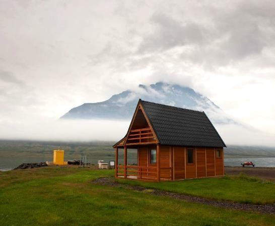 Guesthouse at Mjoeyri - Guesthouse Reviews, Deals - Eskifjordur, Iceland - TripAdvisor