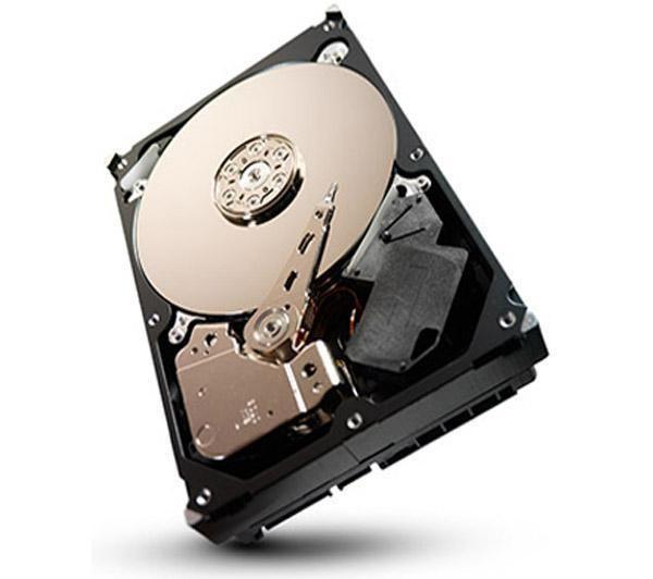 "SEAGATE - Hard disk interno SV35 Series 3.5"" - 3 TB (ST3000VX000) + SSD interno ReadyCache - 32 GB"