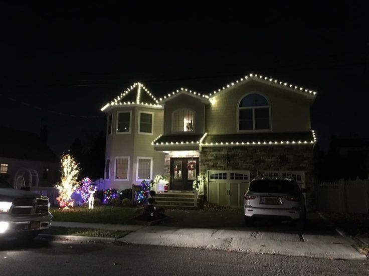 Find This Pin And More On Christmas Light Installation In Colorado Springs Monument Denver And Surrounding Cities By Lawnpros