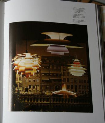 Lámpara Artichoke Lamp (1958) Poul Henningsen