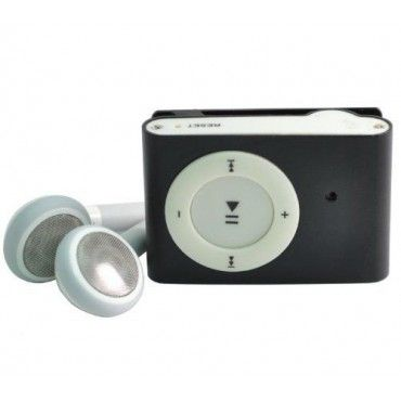 MP3 player cu camera spion si filmare de inalta rezolutie la iUni.ro