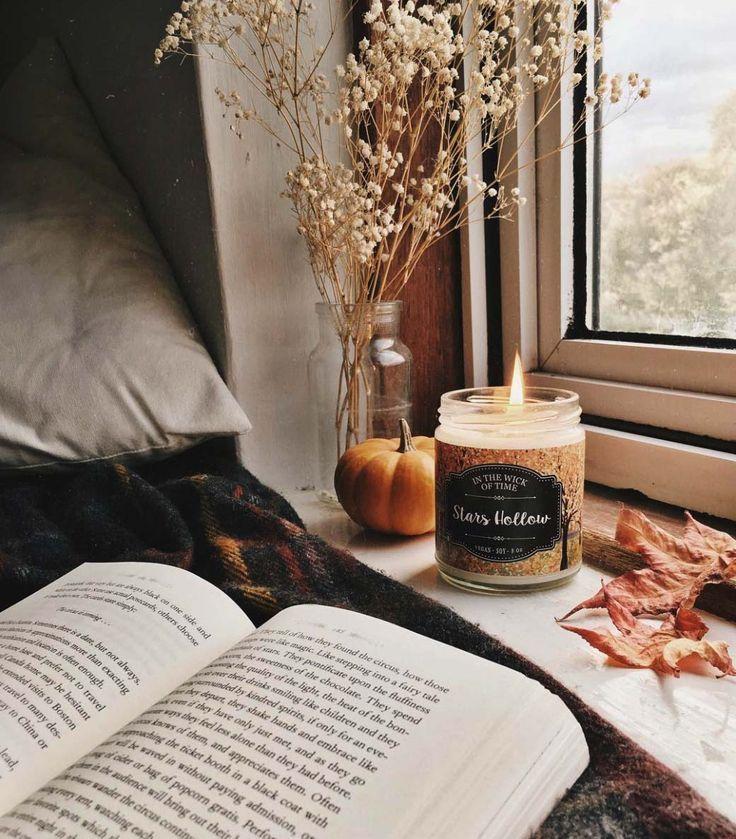 15 Inspirierende Möglichkeiten, Ihr Schlafzimmer für den Herbst aufzuheitern