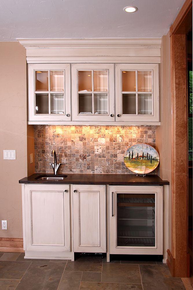 southeastern wisconsin interiors bartelt the remodeling resource kitchenette ideasbasement kitchenettewet bar - Basement Wet Bar Design