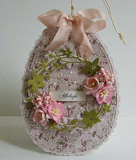Wielkanocne jajo