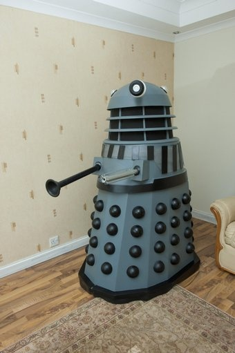 A Must Buy For Any Young Dr Who Fanu0027s Bedroom! Part 62