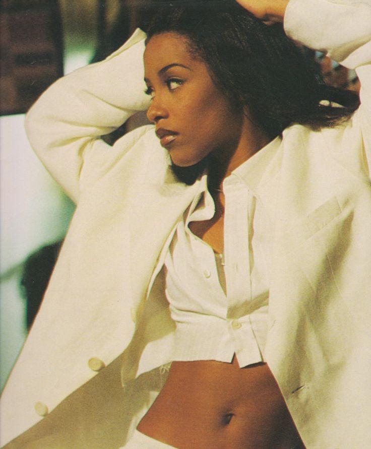 1000+ Ideas About Aaliyah Style On Pinterest