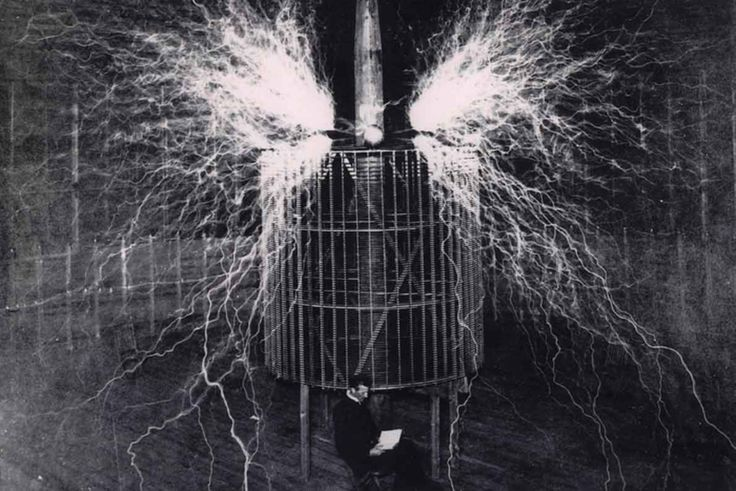 This article talks about how great Nikola Tesla was and how advanced he was to his time period