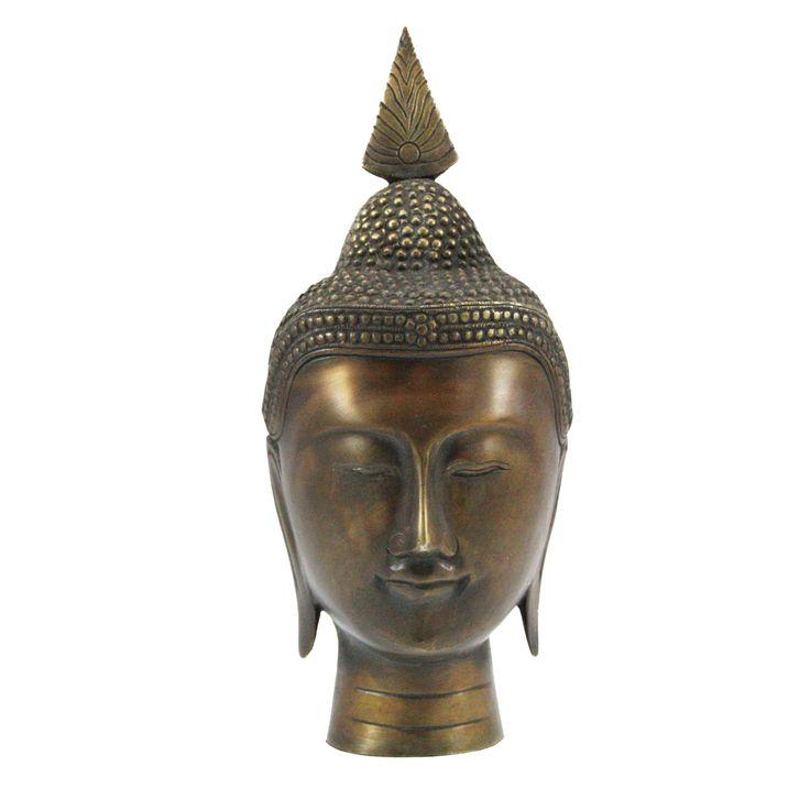 Buddhahode aluminium