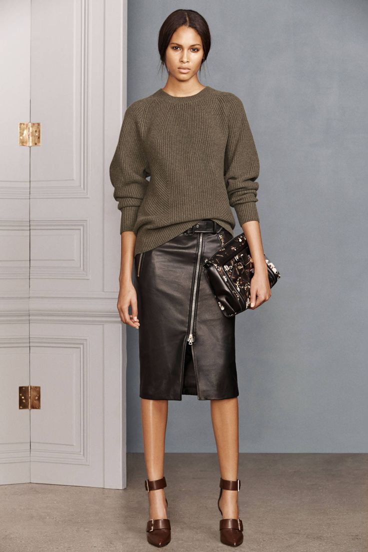 Pre-Fall Fashion 2014 - The Best Looks of Pre-Fall 2014 - Harper's BAZAAR