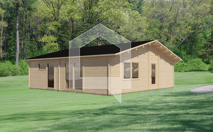 Praktycznie rozplanowane wnętrze, nowoczesny styl i duża przestrzeń. Zadowoli każdą rodzinę.