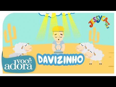 Davizinho - Jessyca Kids (Video Oficial) [DVD Retrô] - YouTube