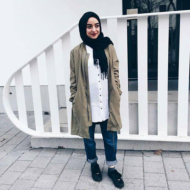 #hijabershub OWNERS : @faith_badr & @haifalz