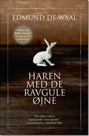 Haren med de ravgule øjne af Edmund De Waal, ISBN 9788792845238