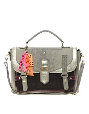 Enlarge Paul's Boutique Lucille Satchel