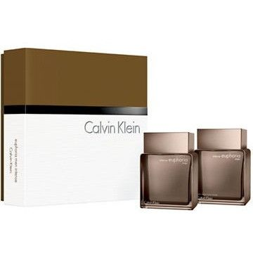 Euphoria Intense by Calvin Klein for men