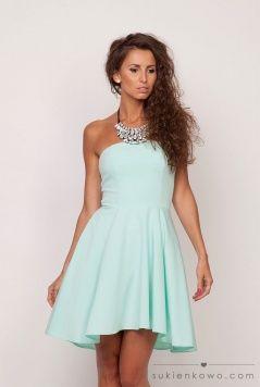 Sukienkowo - Sklep z sukienkami Sukienkowo-DLA KOBIET Z PASJĄ