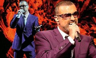 George Michael Symphonica in Vienna - review: A professional triumph... and a deeply personal one | Daily Mail Online