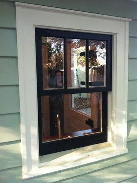 17 best ideas about exterior window trims on pinterest - What type of wood for exterior trim ...