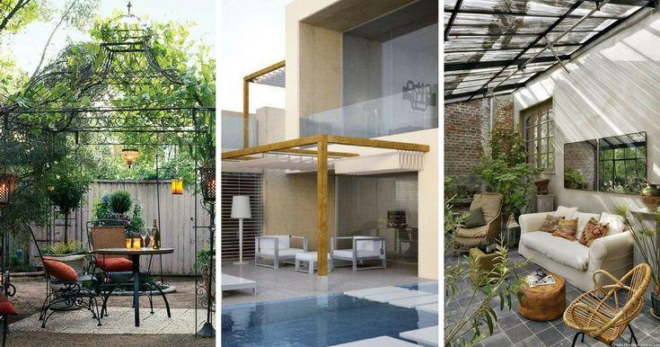 26 best Jardin aménagé images on Pinterest Clay pots, Gardening