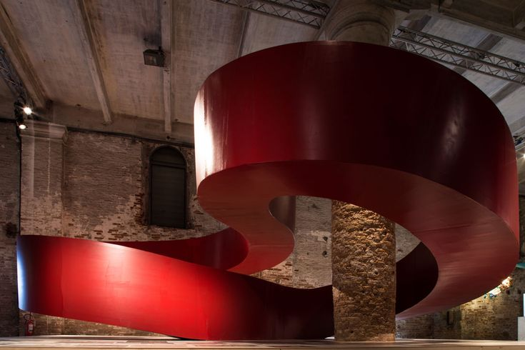 #‎Architecture at #‎BiennaleArchitettura2016 - #‎Installation by C+S Architects