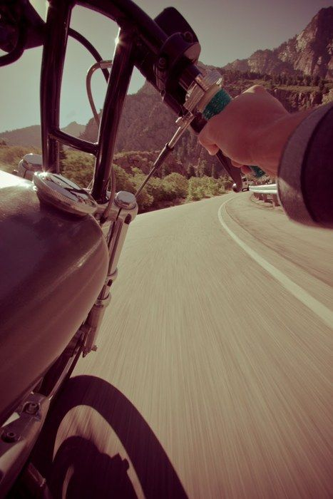 : Motorcycles, The Roads, Bike, Points Of View, Masculine Style, Wheels, Open Roads, Roads Trips, Curves