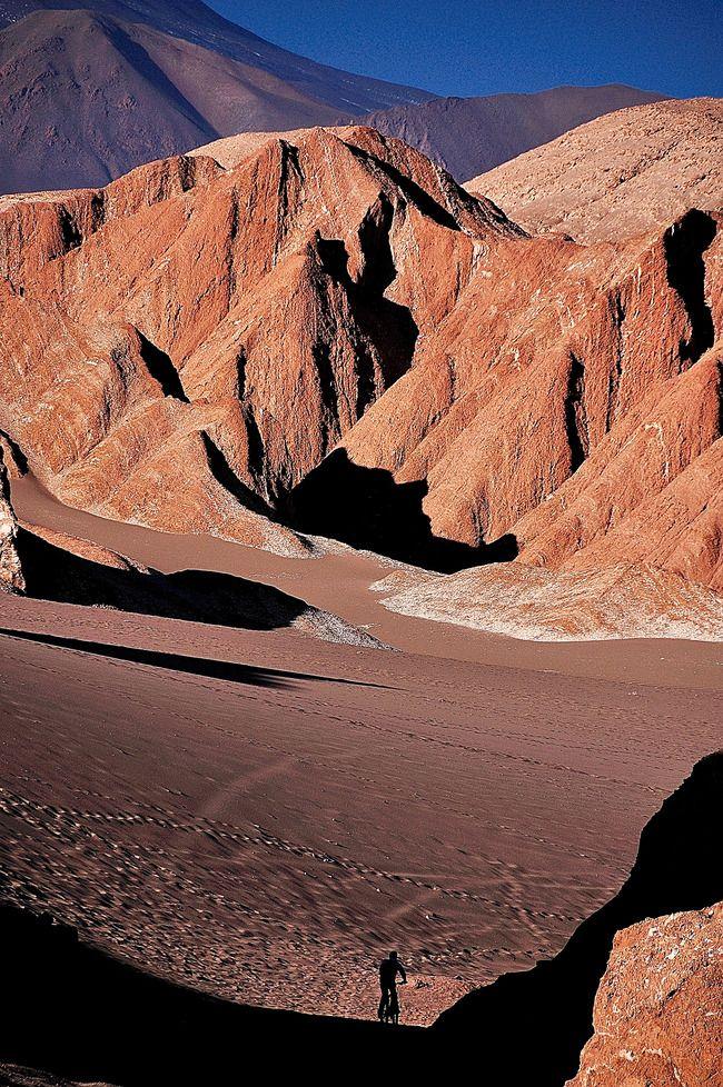 San Pedro de Atacama, Antofagasta, Chile