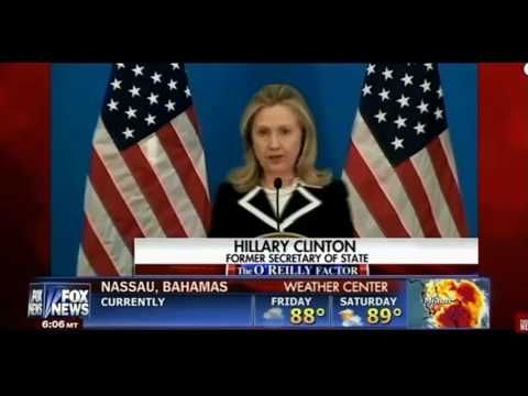 Bill O'Reilly Takes Down The Justice Dept,The FBI & Hillary Clinton With The Help Of Jay Sekulow - YouTube