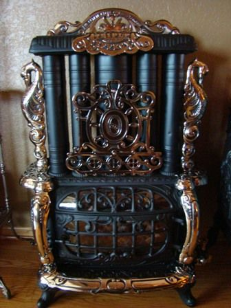 128 Best Images About Victorian Cast Iron Heaters On Pinterest