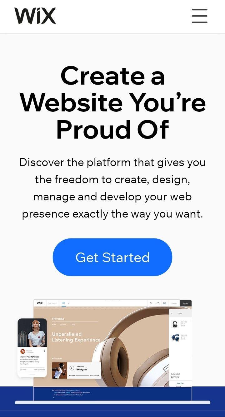 40++ Free hosting website builder information