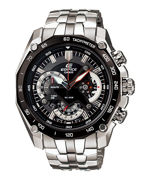 CASIO | EDIFICE | EF-550D-1AVDF