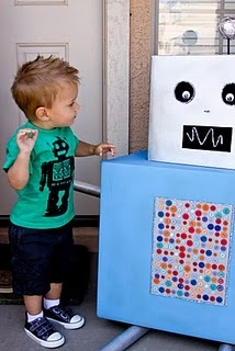 Robot Party: Party'S, Parties, 1St Birthday, Party Ideas, Birthday Ideas, Birthday Party