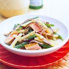 Een heerlijk recept: Pastasalade met tonijn en sperziebonen