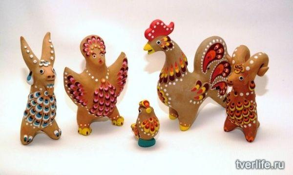 каргопольская игрушка: 6 тыс изображений найдено в Яндекс.Картинках