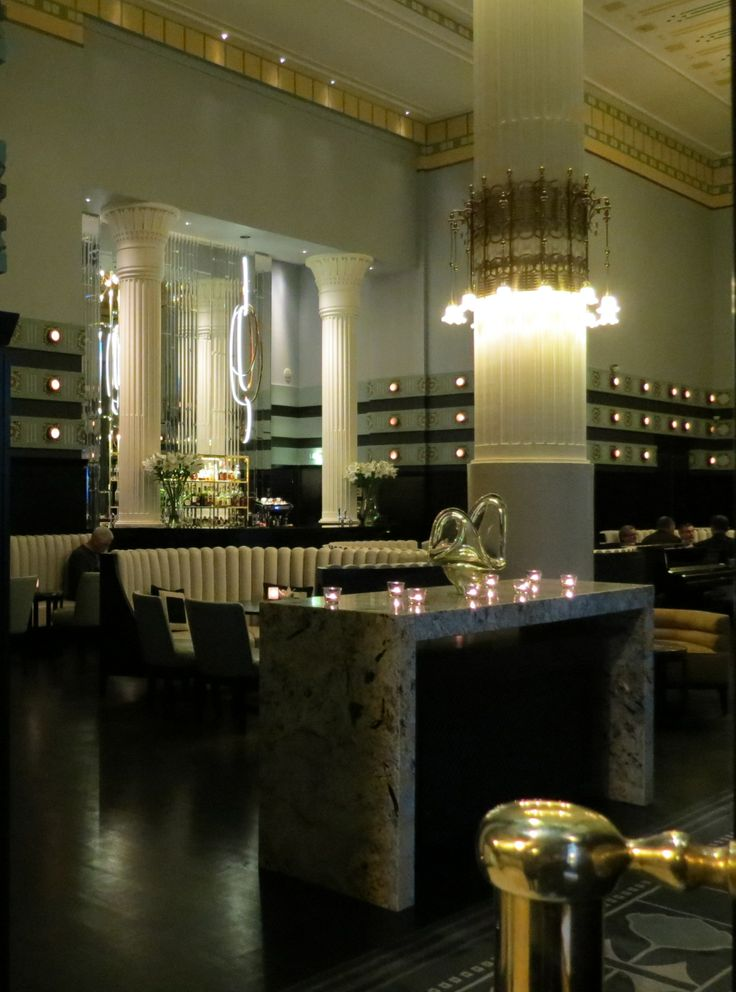 Hotel Bristol - A Luxury Collection Hotel - Warsaw