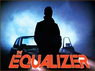 The Equalizer - 1985 - 1989