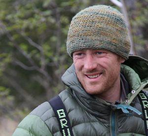 Eivin Kilcher from Alaska: The Last Frontier