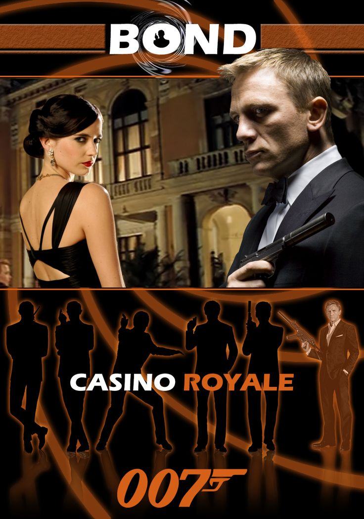 casino royale 2006 online by games online
