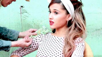 Ariana Grande Photoshoot GIFs - Find & Share on GIPHY